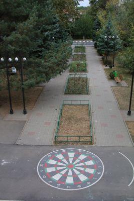 Casa-de-Cultura-Plopeni-si-Parcul-central-11